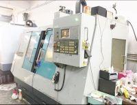 CNC Vertical Machining Center 0911 FEELER TAIWAN FV-1000 2000-Photo 2