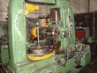 Ozubenie stroj TOS Celakovice FO 6 1964-Fotografie 4