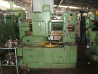 Gear Shaping Machine TOS Celakovice OH-6