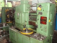 Gear Shaping Machine TOS Celakovice OH6