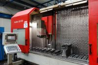 CNC Vertical Machining Center MATEC 30 HV 2009-Photo 2
