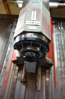 CNC Vertical Machining Center MATEC 30 HV 2009-Photo 3