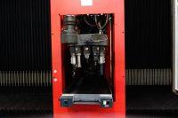 Vertikální obráběcí centrum CNC MATEC 30 HV 2009-Fotografie 4
