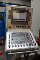Vertikální obráběcí centrum CNC MATEC 30 HV 2009-Fotografie 5