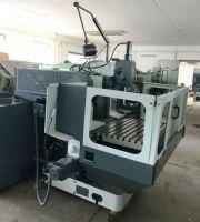 CNC Fräsmaschine DECKEL FP 4 NC