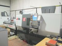 Single Spindle Automatic Lathe HAAS ST 30 Y