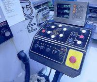 Werkzeugfräsmaschine TOS FNGJ  50 2005-Bild 3
