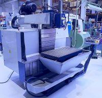 Werkzeugfräsmaschine TOS FNGJ  50 2005-Bild 4