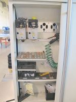 Laserschneide 2D TRUMPF TL 5030 - 5.000 Watt - special price 2007-Bild 4