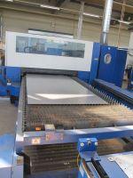 Laserschneide 2D TRUMPF TL 5030 - 5.000 Watt - special price 2007-Bild 5