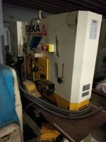 Punching Machine GEKA HYDRACROP 80S 2005-Photo 3