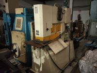 Punching Machine GEKA HYDRACROP 80S