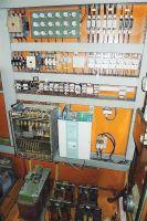 Wälzschleifmaschine HOFLER H 1003 1990-Bild 5