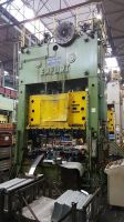 H Frame Press ERFURT PKZZ 315/2502