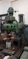 Radial Drilling Machine MAS VRM 50 A 1970-Photo 2