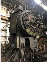 H Frame Press TMP VORONEZH HOT STAMPING PRESS KB8042 1600t 1988-Photo 2