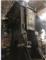 框架式压力机 TMP VORONEZH HOT STAMPING PRESS KB8042 1600t