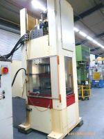 C Frame Hydraulic Press OSTERWALDER UP 3000 MS - 300 t. 1993-Photo 3