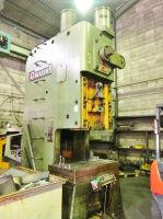 Eccentric Press 0879 AMADA JAPAN TP-150C 2002-Photo 4