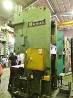 Eccentric Press 0879 AMADA JAPAN TP-150C 2002-Photo 8