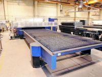 2D laser TRUMPF L 6030-3200 watt-6000x2000  SPEZIAL PREIS 2006-Bilde 2
