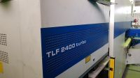Punching Machine with Laser TRUMPF Trumatic 600L 1999-Photo 4