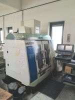 CNC Vertical Machining Center HURCO VMX 1 - 5 Achsen