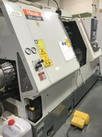 Torno CNC MAZAK Super Quick Turn 250