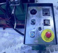 Hacksaw machine CARIF 240 1980-Photo 3