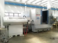 CNC Vertical Machining Center CHIRON MILL 800 5 axis MILL+TURN