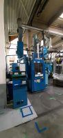 Πλαστικά μηχανή σχηματοποίησης ένεση Rutil RS 1200/150 1997-Φωτογραφία 2