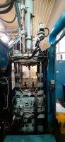 Πλαστικά μηχανή σχηματοποίησης ένεση Rutil RS 1200/150 1997-Φωτογραφία 3