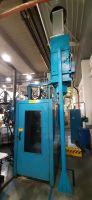 Πλαστικά μηχανή σχηματοποίησης ένεση Rutil RS 1200/150 1997-Φωτογραφία 4