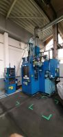 Plastics Injection Molding Machine Rutil RS 1200/150