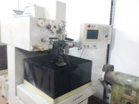 Wire Electrical Discharge Machine MITSUBISHI RA 90