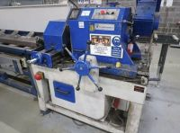Profile Bending Machine Wortelboer PBM 16