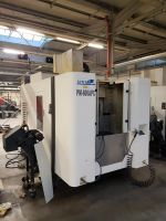 CNC Vertical Machining Center SYNTAK PM-600 APC 2014-Photo 2