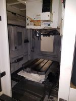 CNC Vertical Machining Center SYNTAK PM-600 APC 2014-Photo 3