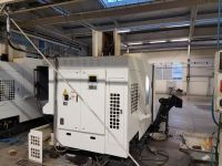 CNC Vertical Machining Center SYNTAK PM-600 APC 2014-Photo 4