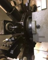 CNC Lathe MAS SP 180 SY 2017-Photo 6