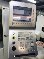 CNC Lathe DMG CTX 310 eco 2011-Photo 5