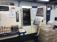 CNC Lathe DMG CTX 310 eco 2011-Photo 2