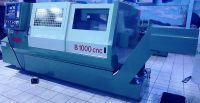 CNC draaibank BIGLIA B  1000