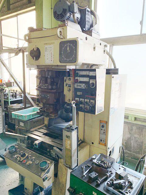 Ексцентричен натиснете 0920 AMADA JAPAN TP-25C-X2 2000