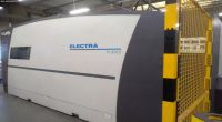 2D laser ELECTRA FL-3015 2013-Fotografie 3