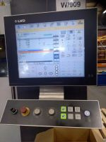 2D laser ELECTRA FL-3015 2013-Fotografie 9