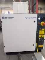 Máquina de corte por láser 2D ELECTRA FL-3015 2013-Foto 11