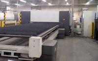 2D Laser LVD ELECTRA FL-3015 2013-Photo 5