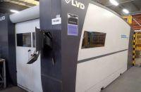 Máquina de corte por láser 2D LVD ELECTRA FL-3015 2013-Foto 2