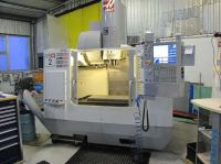 CNC Milling Machine HAAS VF-2S SHE Super Speed 2007-Photo 2